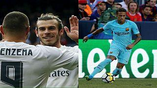 """كلاسيكو """"اثبات القوة"""" بين ريال مدريد وبرشلونة بميامي"""