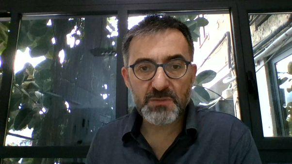 """Gutiérrez-Rubí: """"Se va a forzar la escenificación de un referéndum"""""""