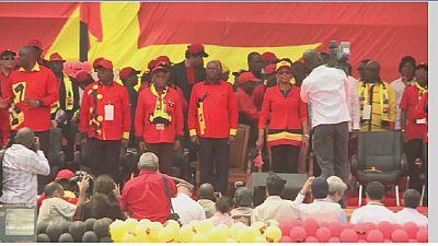 Angola : pas de mission d'observation de l'ue pendant les élections