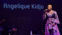 Girls are not wives - Benin's Angelique Kidjo sings against child marriage