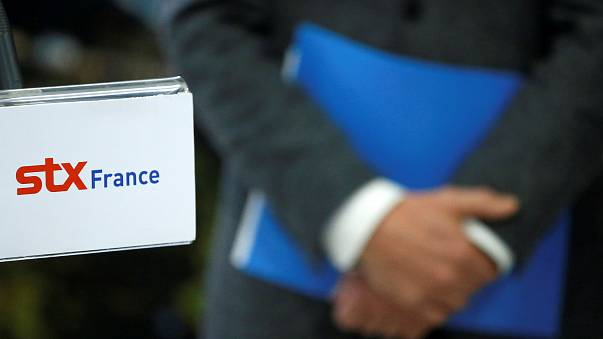 Bruxelles cauta sull'affare Fincantieri-St Nazaire