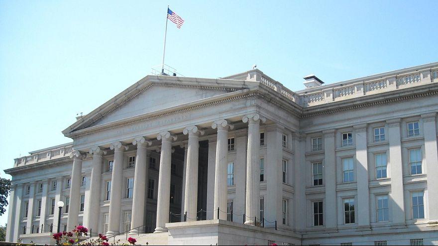 آمریکا شش شرکت ایرانی را به فهرست تحریمها افزود