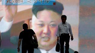 Северная Корея испытывает терпение мирового сообщества