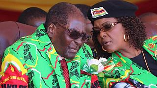 Like others, Mrs Mugabe must be arrested over successor comments – war veterans
