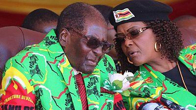 Zimbabwe : pour les anciens combattants, Grace Mugabe doit être arrêtée