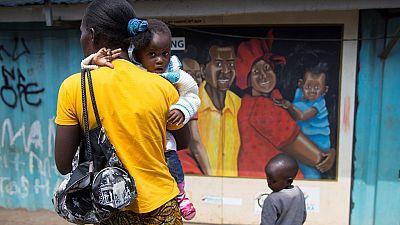 Liberia : des amendes infligées aux femmes qui accouchent à la maison