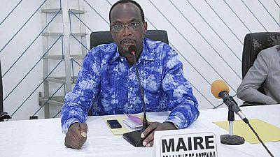 Le maire de Cotonou, Lehady Soglo, suspendu de ses fonctions — Bénin
