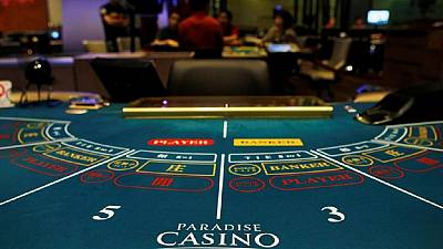 Gambling: The Jammeh-era law some Gambians didn't want reversed