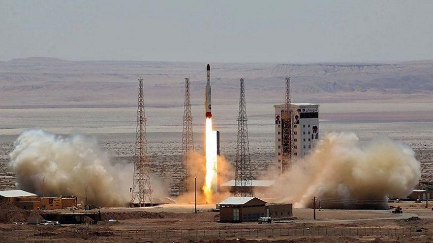 آمریکا و سه کشور اروپایی خواستار توقف فعالیت موشکی ایران شدند