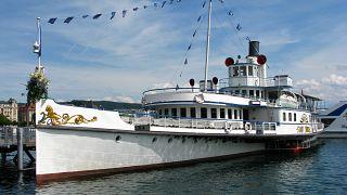 Schwimmender Shitstorm: 85-Jährige bringt Ausflugsschiffe auf dem Zürichsee zum Hupen