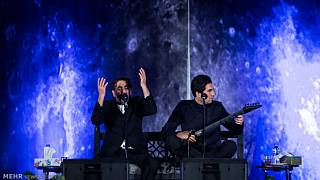 لغو کنسرت «آواز پارسی» شهرام ناظری در قوچان