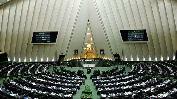 تصویب کلیات طرح مقابله با «اقدامات تروریستی» آمریکا در مجلس