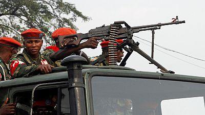 Une vingtaine de prisonniers s'évadent de la prison de Bukavu en RDC