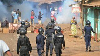 Massacre de 2009 en Guinée : les ONG réclament la clôture de l'instruction d'ici deux mois