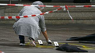 Atacante de Hamburgo referenciado pela polícia alemã