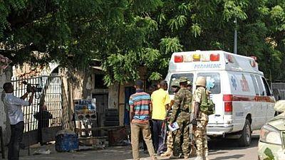 Nigeria: Boko Haram diffuse une vidéo de membres d'une mission pétrolière kidnappés