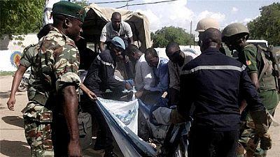 Au moins cinq morts dans un attentat-suicide à Maiduguri