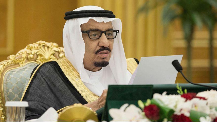 تسعة ملايين دولار فاتورة اجازة العاهل السعودي بالمغرب