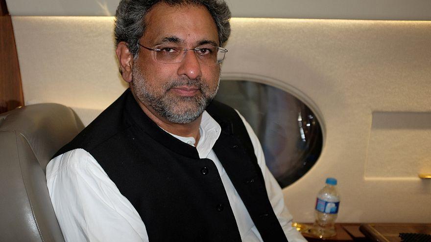انتخاب نخستوزیر موقت پاکستان و خیز برادر نواز شریف برای جانشینی