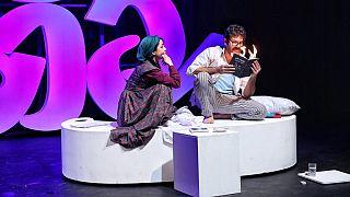 «شب دشنههای بلند» ادای دینی به نمایشنامهنویسان ایرانی