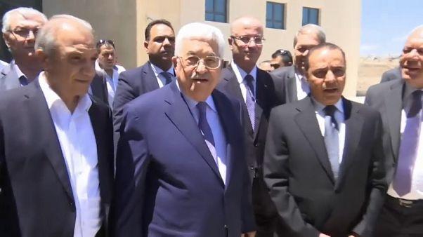 """عباس يخضع لفحوص """"طبية روتينية"""""""