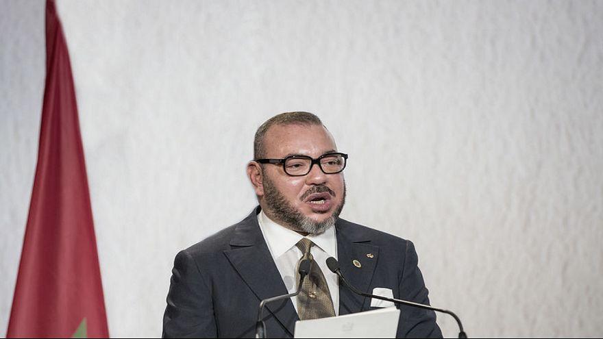 توقعات خطاب العرش السنوي للملك محمد السادس وصدور عفو ملكي عن جزء من أسرى احداث حراك الريف