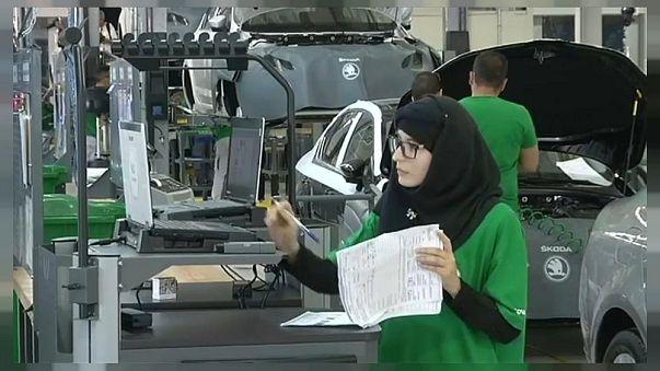 Algerien: Neues VW-Montagewerk in Relizane