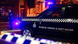 Sidney'de dört terör zanlısı etkisiz hale getirildi