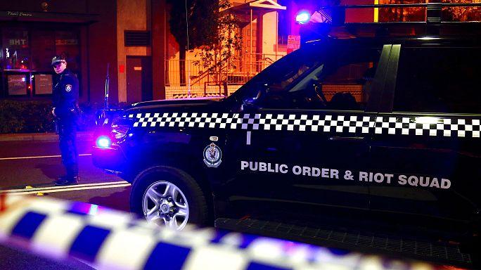 """Спецслужбы Австралии раскрыли """"террористический заговор"""""""