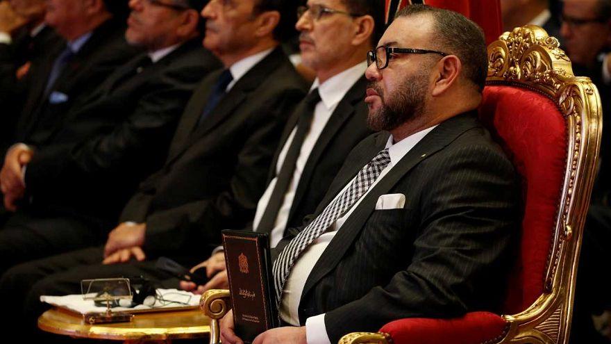 العاهل المغربي يصدر عفوا في صالح عدد من معتقلي حراك الريف