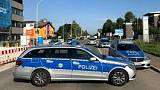 Two people killed in shoot out with police in southern Germany