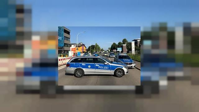 Germania: 2 morti per sparatoria in discoteca