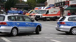 الشرطة الالمانية: مطلق النار بالملهى الليلي عراقي ونستبعد الدافع الارهابي وراء الحادث