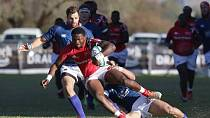 Rugby: Namibia win Africa Gold Cup for fourth year in a row