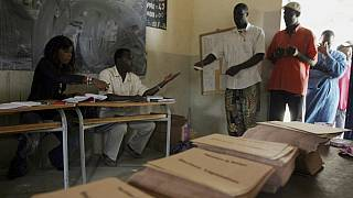 Senegal set to vote in legislative elections