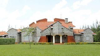 Kenya Police kill assailant at Deputy President Ruto's home