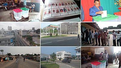 Congo: Second round of legislative polls amid opposition boycott