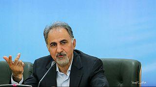 مرعشی: محمدعلی نجفی سمت شهردار تهران را پذیرفت