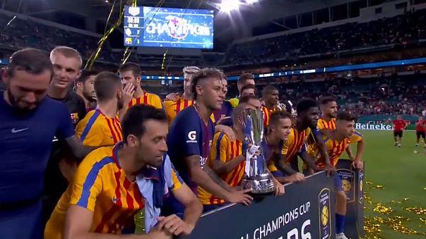 Neymar: di qua o di là (dei Pirenei)?