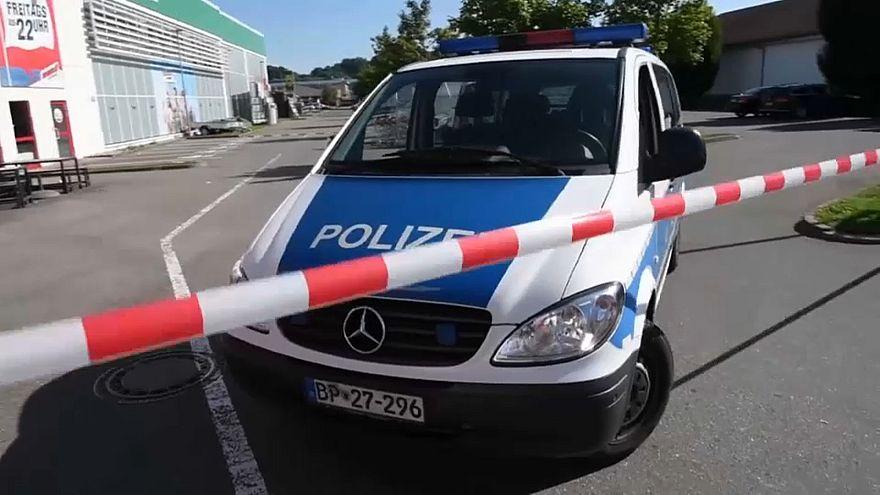 Fusillade meurtrière à Constance