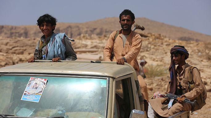 قتلى وجرحى في اشتباكات قرب ميناء المخا في اليمن