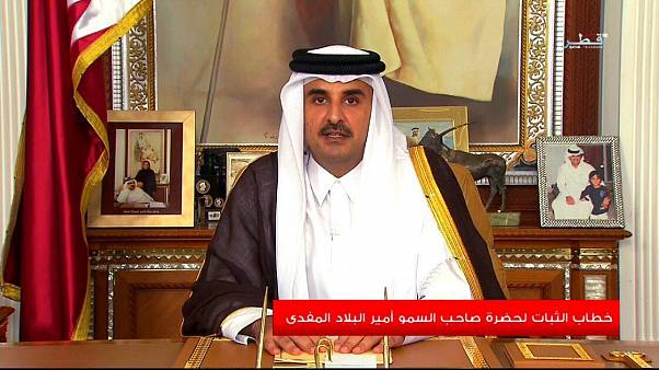 Arab nations offer dialogue if Qatar 'shows willingness' to fight terrorism