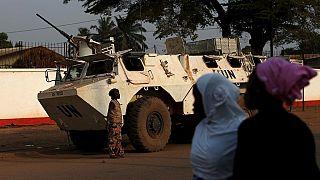 """Centrafrique : ONG pillées en marge de """"violents combats"""", """"situation dangereuse"""" pour l'ONU"""