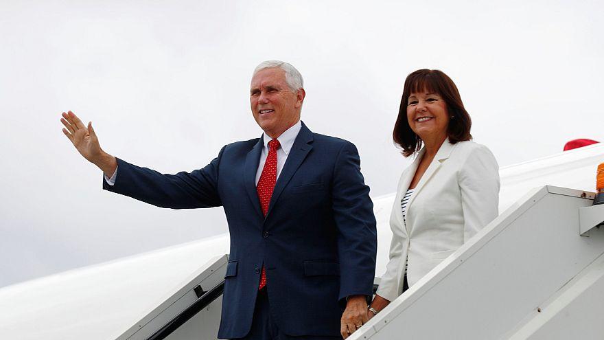 El este de Europa busca el apoyo de EEUU
