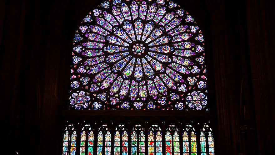 Image: Notre Dame