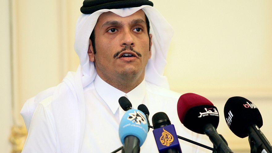 قطر: السعودية امتنعت عن التواصل معنا لتأمين سلامة الحجاج.