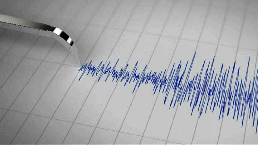 زمینلرزه ۵ ریشتری چهارمحال و بختیاری را لرزاند