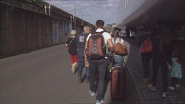 Venezuela: Flucht nach Europa