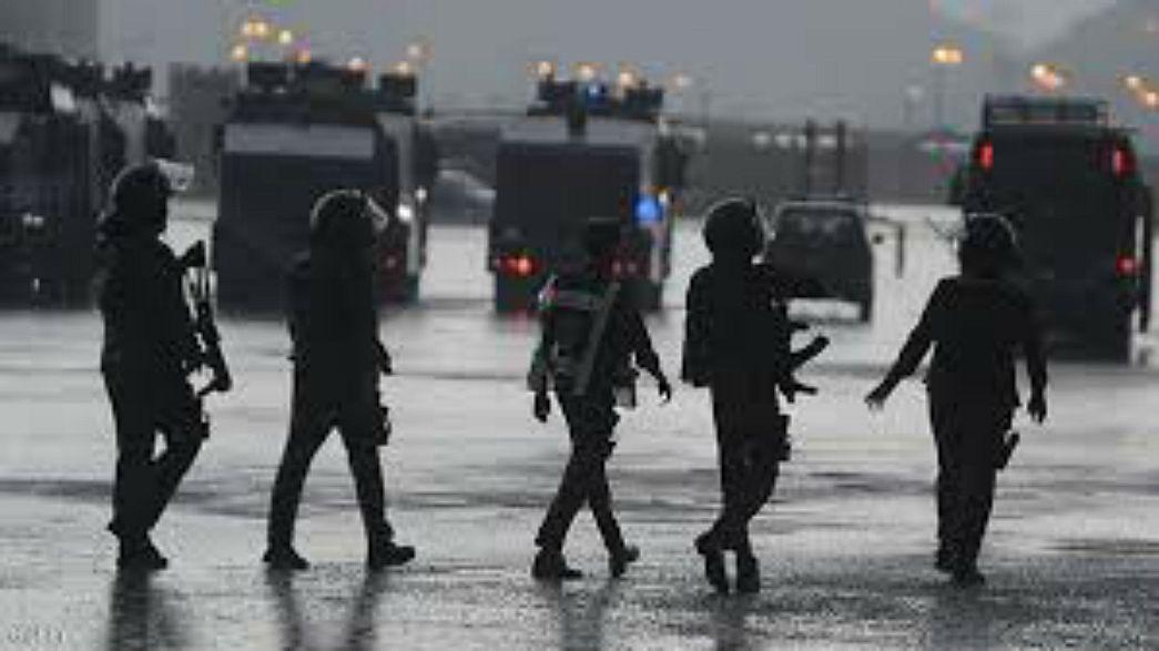 مقتل شرطي وإصابة 6 في هجوم على دورية في السعودية