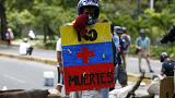 Venezuela vote turnout 41.5% - electoral commission